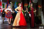 «Kharkiv International»: Фестиваль мира, интернациональной красоты и толерантности