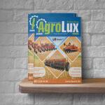 Журнал АгроЛюкс, июль 2020